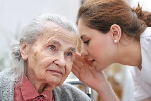 Caring For Senior Citizens Senior Citizens Are Some of