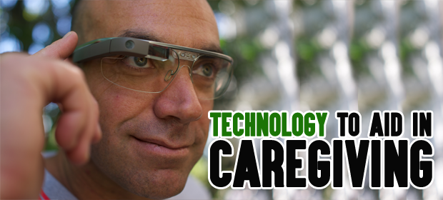 Technology to Aid in Caregiving