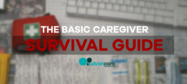 caregiver survival guide